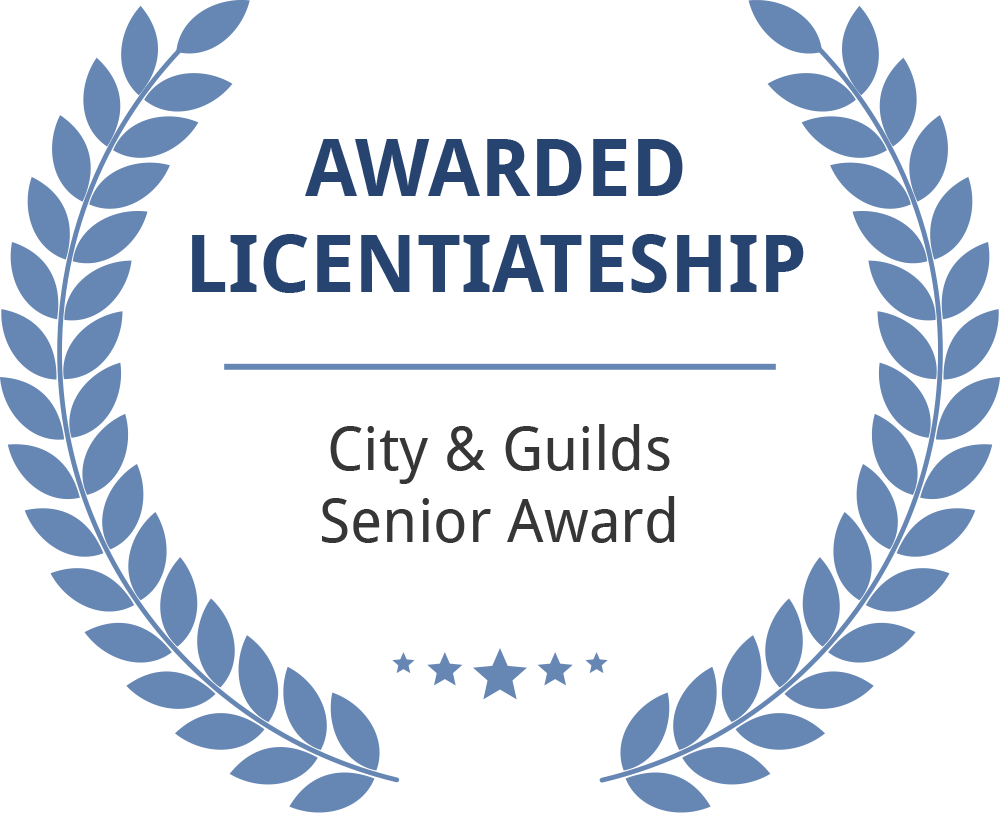 Licentiateship-award