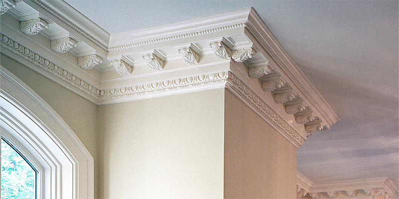 Decorative Bespoke Mouldings
