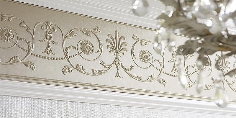 Decorative Plasterwork – L J Richards Specialist Lime
